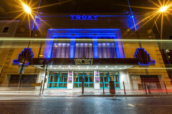troxy one for the boys little