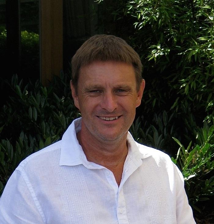 Gordon Freshwater