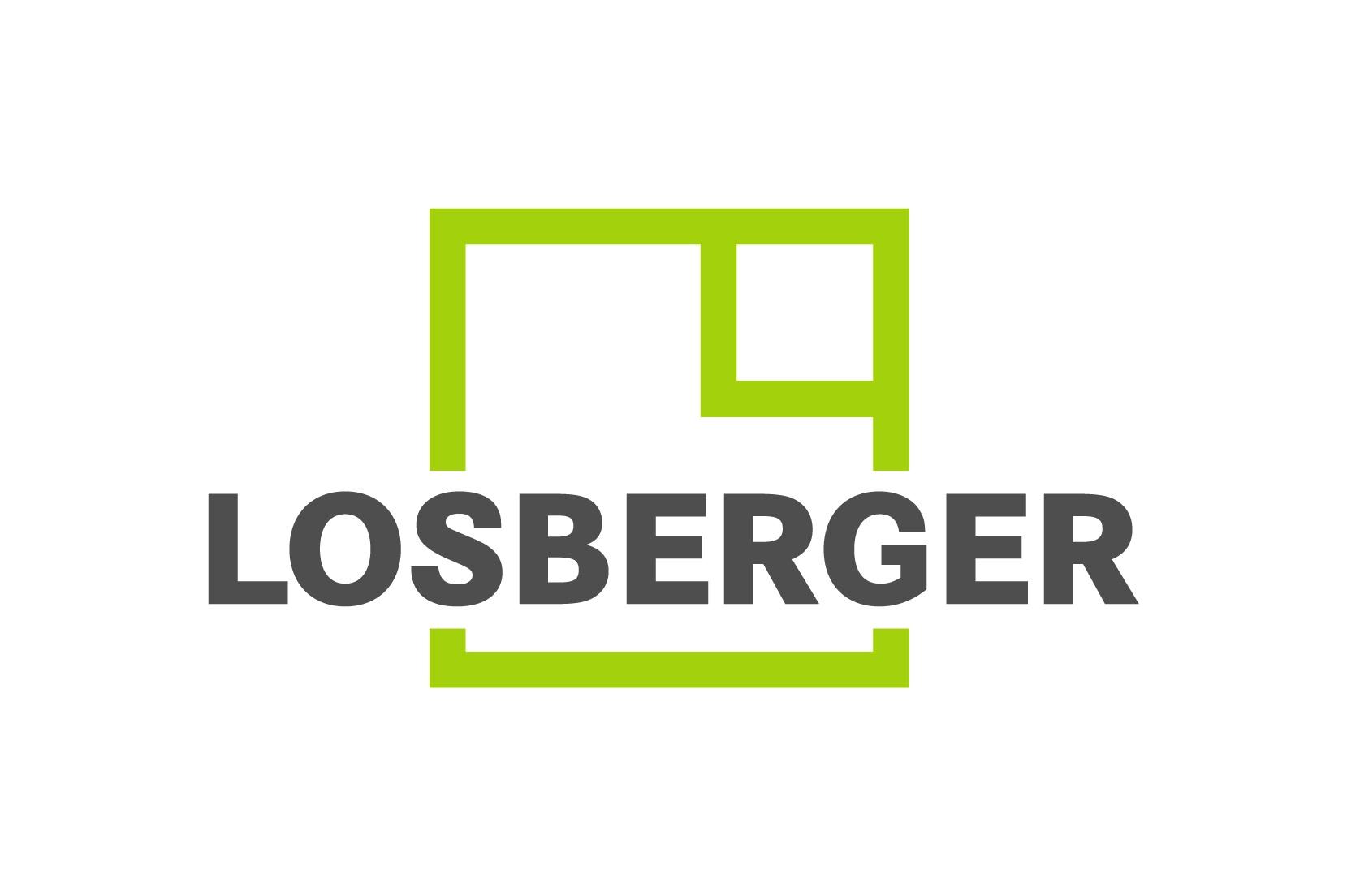 losberger logo