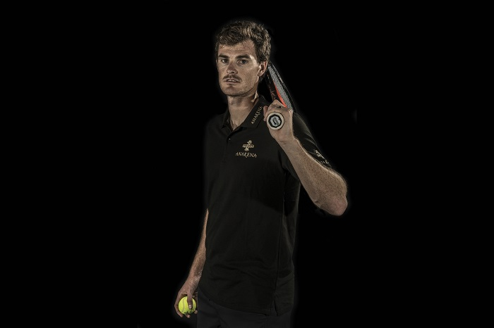 Anakean Wines announces Jamie Murray as ambassador [423965]