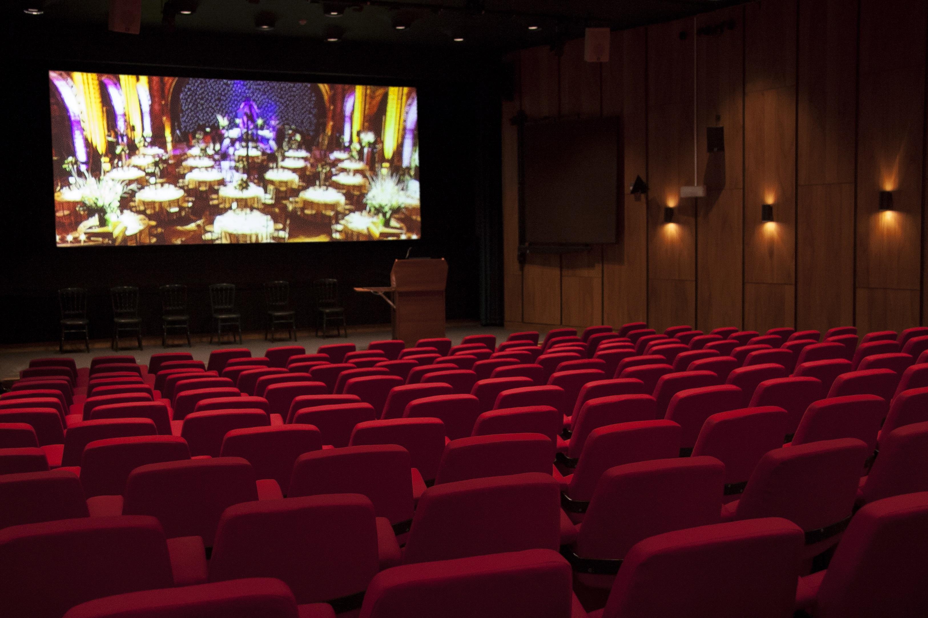 Flett Theatre June 2016 (2)