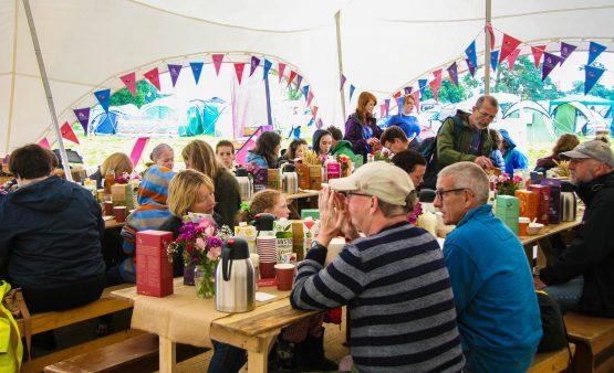 Circle Agency- Dorset Cereal Campsite Takeover- Cornbury Festival-12