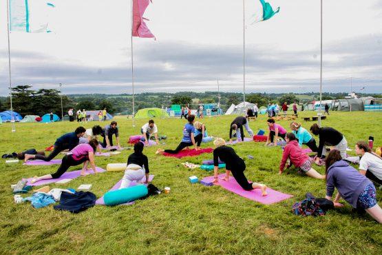 Circle Agency- Dorset Cereal Campsite Takeover- Cornbury Festival-14