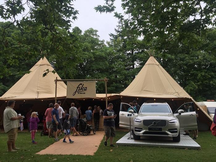Volvo Festival Image [437962]little