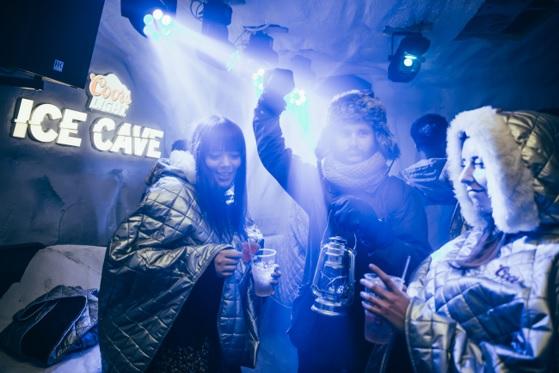 icecaverave