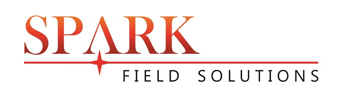 Spark Field Solutions Official Logo little