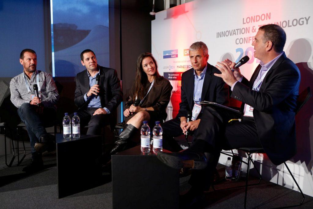 ועידת לונדון פאנל