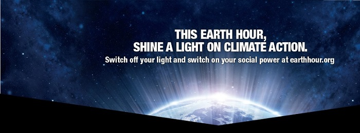 earth hour little