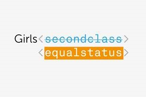 girls equal status