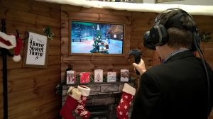 Christmas VR experience at intu Victoria Centre[214139]little