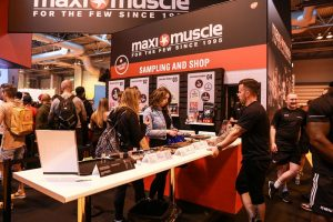 Circle Agency- BodyPower Expo 2017 little