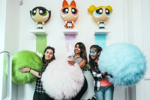 powerpuff girls little