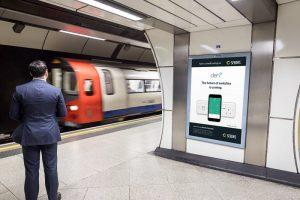 Den Startup Tube Campaign little
