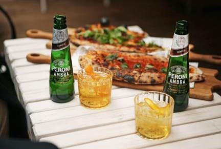 peroni nastro azzurro recipes