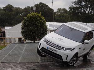 Range Rover Little