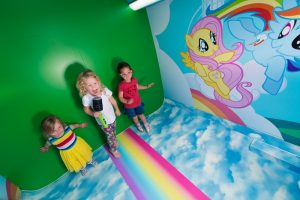 My Little Pony - Bluewater - little