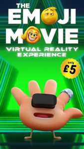 intu pilot vr little
