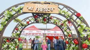 Al Fresco n2o - little