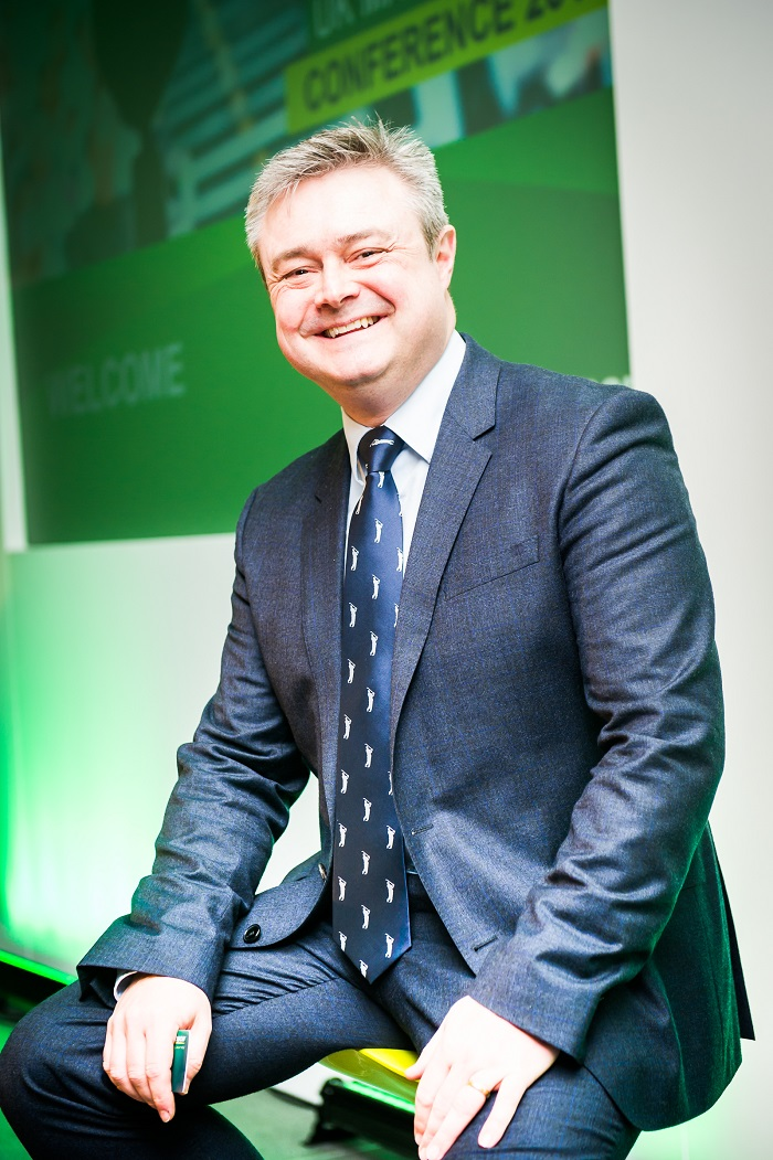 Interview Gary Smith Managing Director Europcar Uk Group