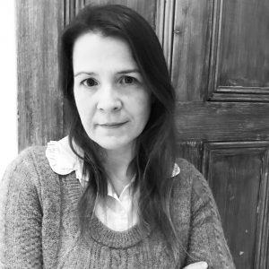 Raquel Chicourel Headshot