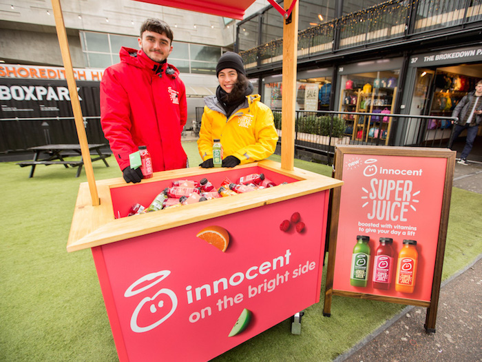 innocent Super Juice - Boxpark 8-1 copy