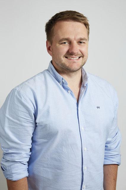 Stuart Parker_Head of Country, Retail Marketing