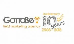 10 Year Anniversary - GottaBe!