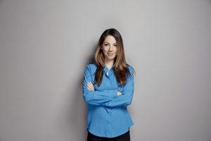 Slingshot Sponsorship - Staff Portraits