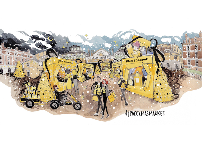 PACOXMASMARKET illustration copy