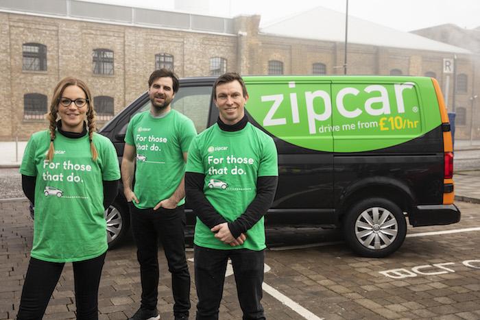 zipcar copy