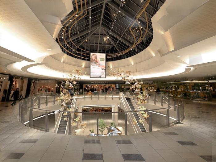 intu Lakeside mall refurbishment image copy