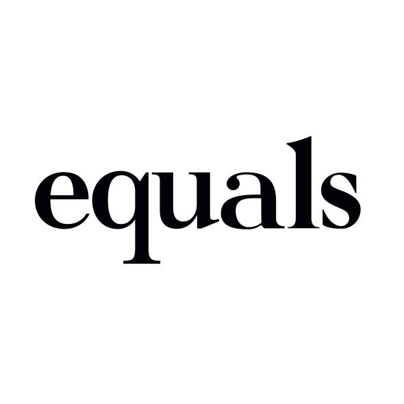Equals Branding EQUALS