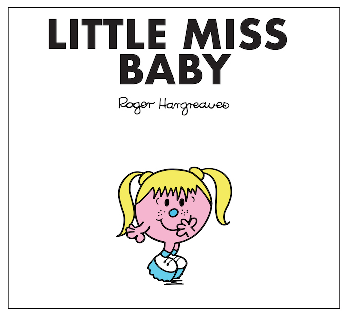 MR.MEN LITTLE MISS launch a series of Spice Girls books ahead of their UK tour. The books include; LITTLE MISS BABY, LITTLE MISS GINGER, LITTLE MISS SCARY and LITTLE MISS SPORTY and are available to pre-order now along with other official LITTLE MISS SPICE GIRLS products at https://shop.mrmen.com/