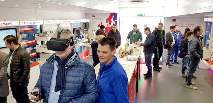 RS Components German Roadshow 2019 copy