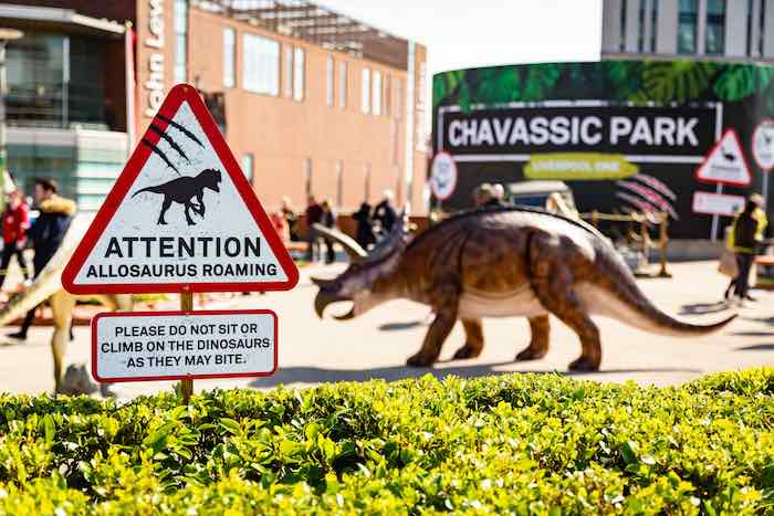 Liverpool ONE - Jurassic Invasion 1[1] copy