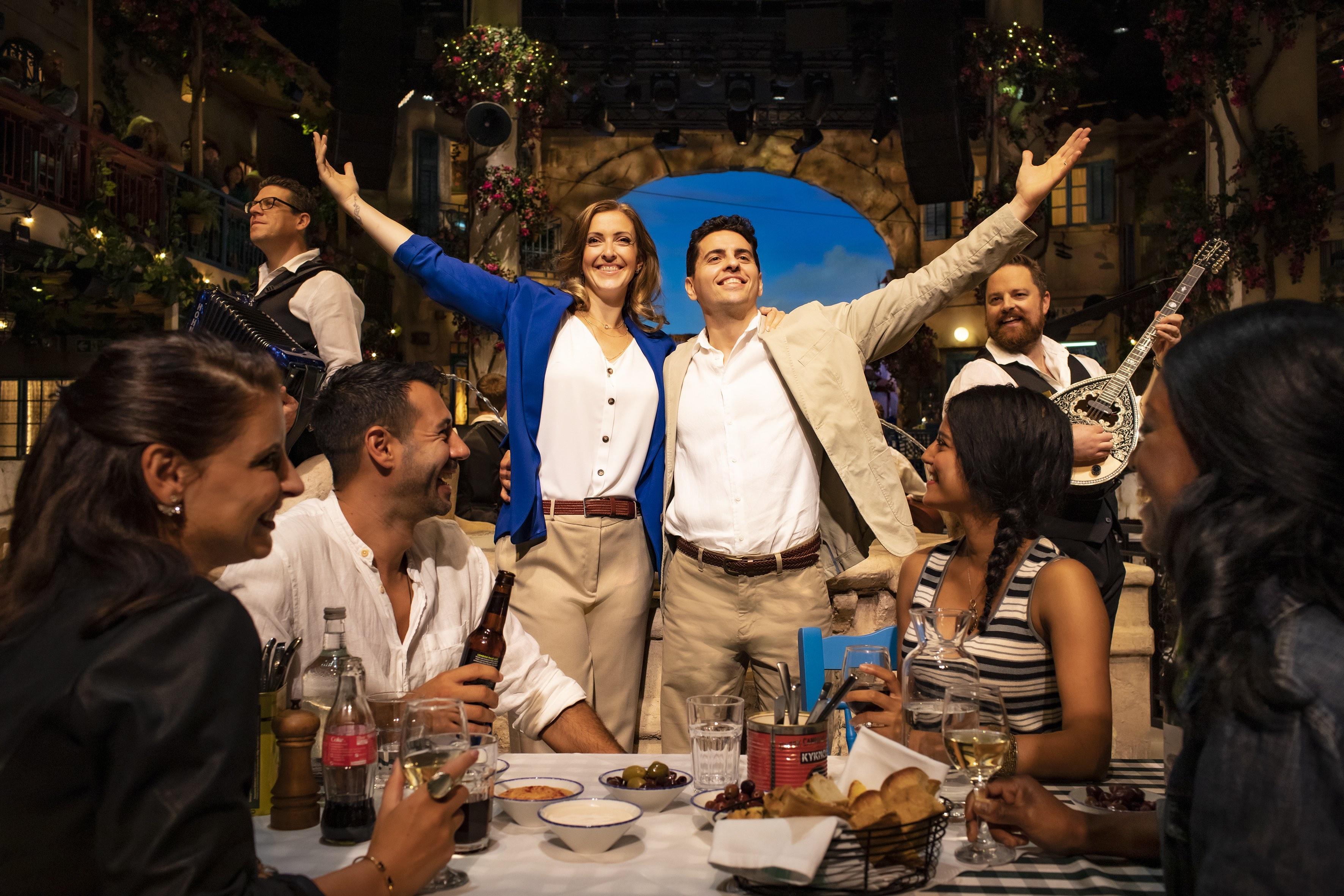 Mamma Mia The Party - The O2 - 3[2] copy