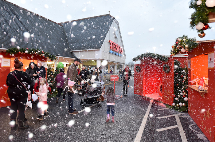 Tesco Christmas Markets 3 copy