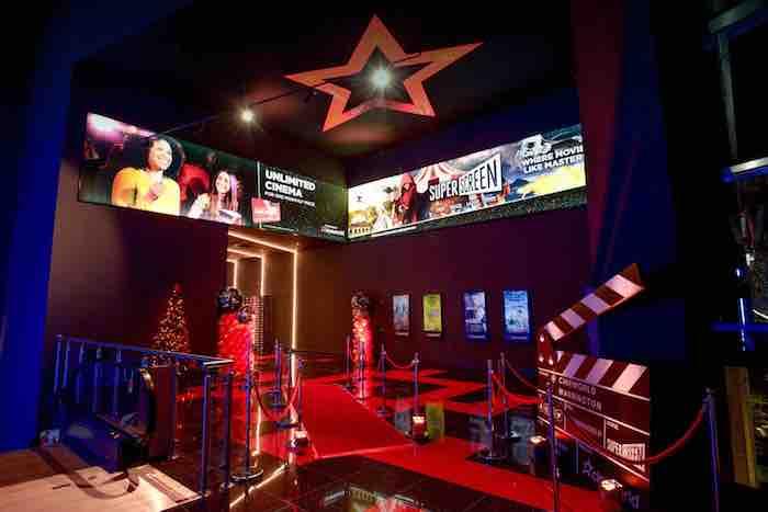 Time Square - Cineworld Warrington 4 copy