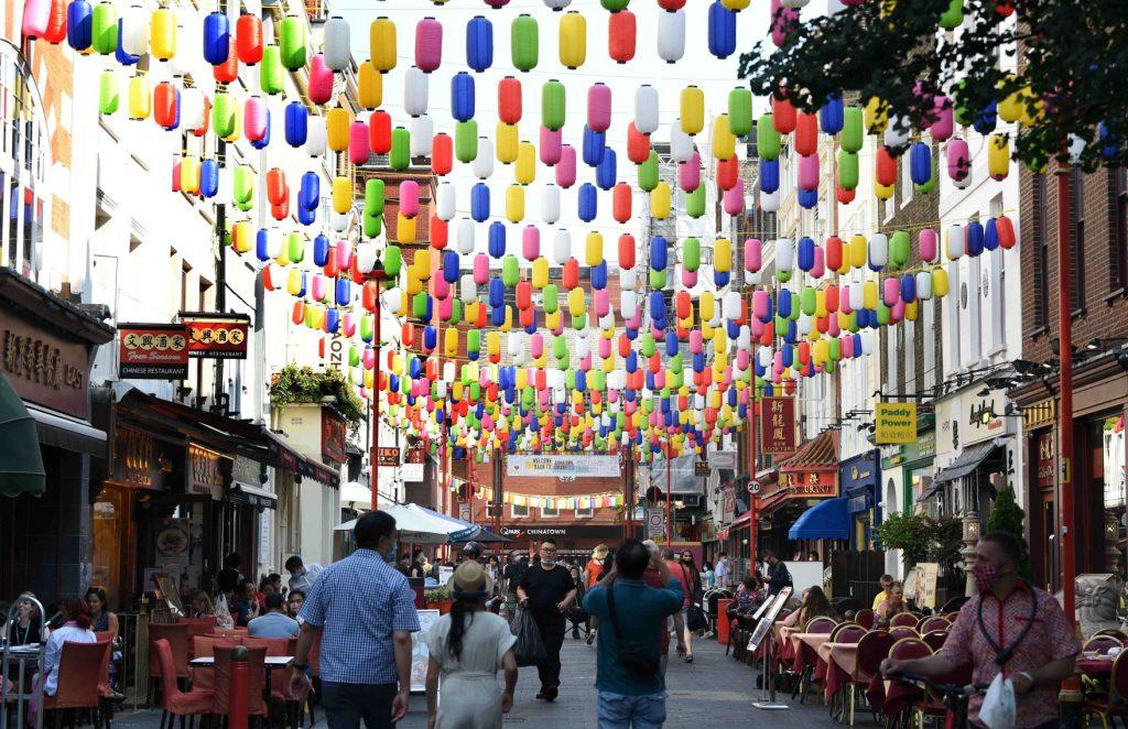 Chinatown Lanterns 4[4]