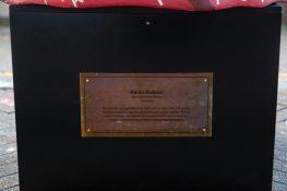 enola plaque